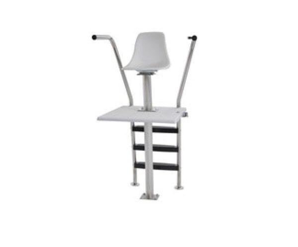 SR Smith Outlook II Lifeguard Chair