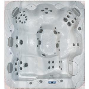 Saratoga R45 Spa/Hot Tub