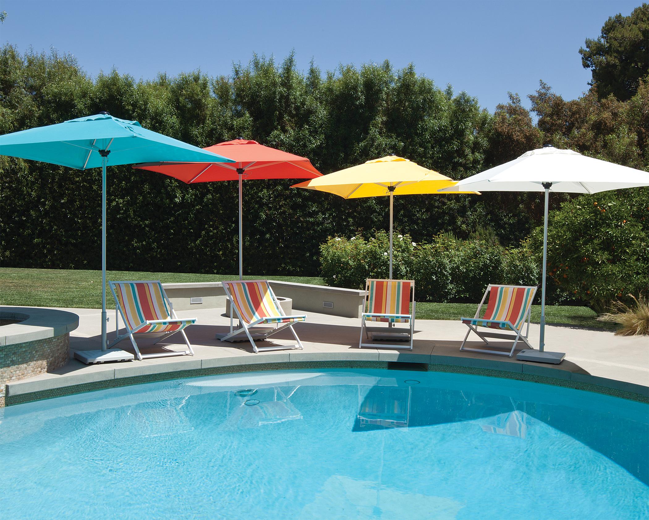 treasure garden patio umbrella