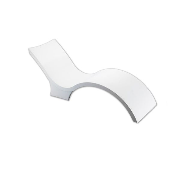 Texacraft LLCD Raised In-Pool Lounger