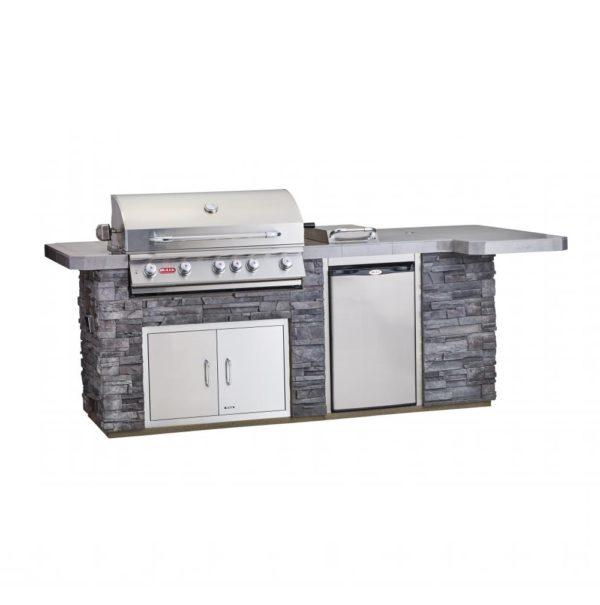 Bull 31014 or 31015 BBQ Island Kitchen