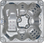 Viking Spas Heritage 1 Hot Tub