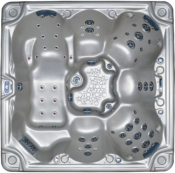 Viking Spas Heritage 2 Hot Tub