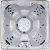 Viking Spas Legacy 1 Hot Tub