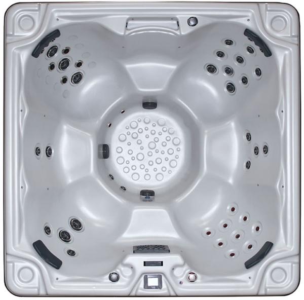 Viking Spas Legacy 1 Hot Tub