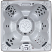 Viking Spas Legacy 2 Hot Tub