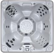 Viking Spas Legacy 2 Hot Tub
