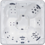 Viking Spas Legend 1 Hot Tub