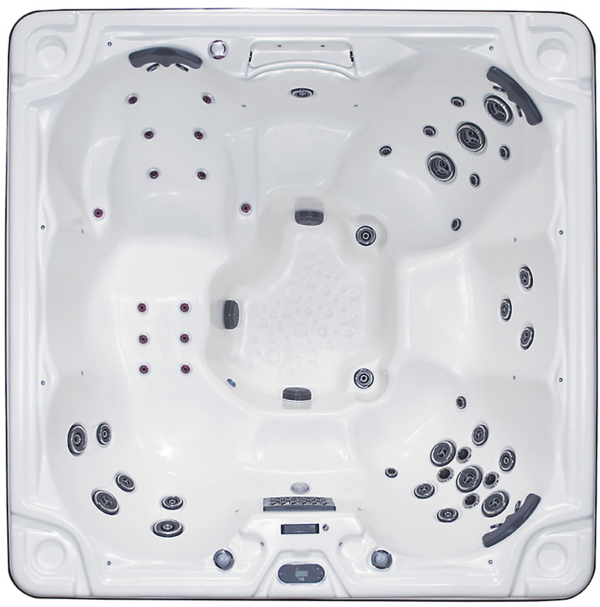 Viking Spas Legend 2 Hot Tub