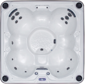 Viking Spas Regal P+ Hot Tub