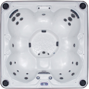 Viking Spas Regal ETS Hot Tub
