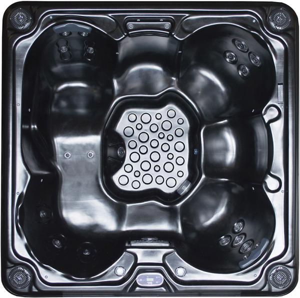 Viking Spas Royale P+ Hot Tub