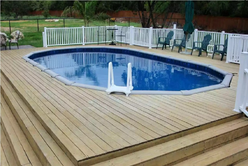 Where Can I Buy an Above Ground Swimming Pool?
