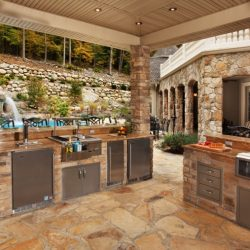 Outdoor Kitchens Home Page