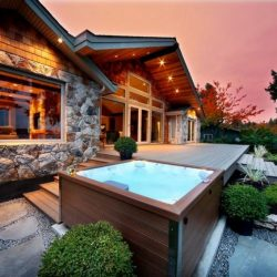 hot tub home page
