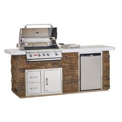 Bull 31010 or 31011 Outdoor Kitchen Island