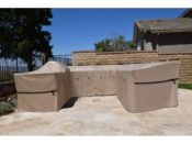 Protective Patio Outdoor Kitchen Covers - PCI