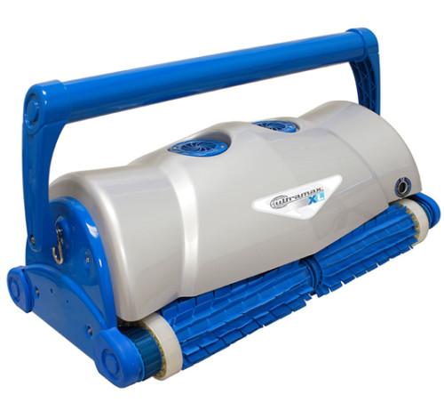 UltraMAX XL Robotic Swimming Pool Cleaner - Aqua Products