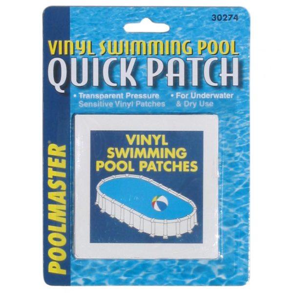 Poolmaster 30274 Quick Vinyl Patch Kit