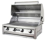 "Allegra 32""  Built In or Free Standing Grills - FREE SHIPPING"