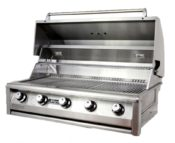 "Allegra 38"" Built In or Free Standing Grills - FREE SHIPPING"