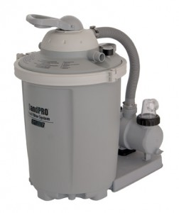 GAME SandPRO75 Above Ground Pool Sand Filter