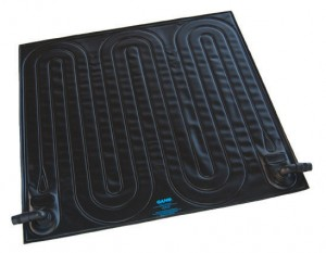 GAME 4527 SolarPro XB2 Solar Swimming Pool Heater