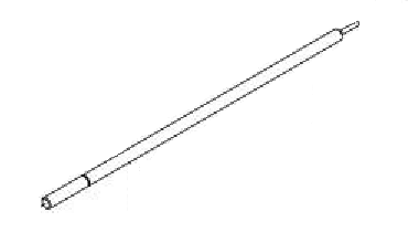 Maytronics Dolphin 5581008 Stainless Shaft