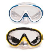 Poolmaster 90255 Adult/Young Adult Swim Mask