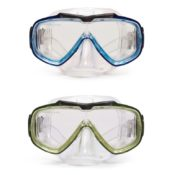 Poolmaster 90304 Baja Scuba Swim Mask