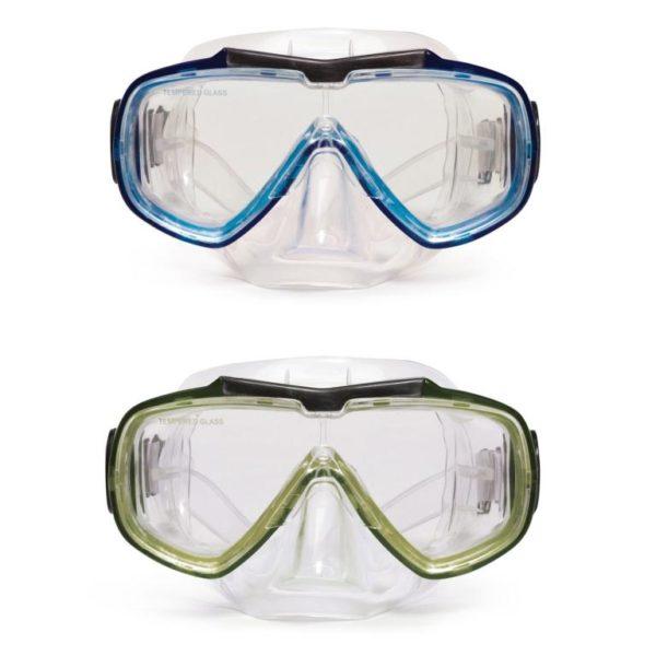 Poolmaster 90304 Baja Scuba Swim Mask