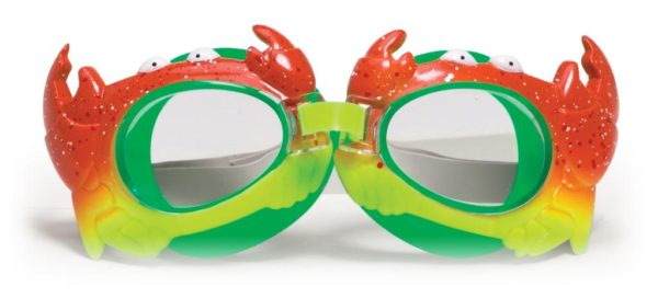 CLOSEOUT Goggles - Animal Frame Poolmaster 94200