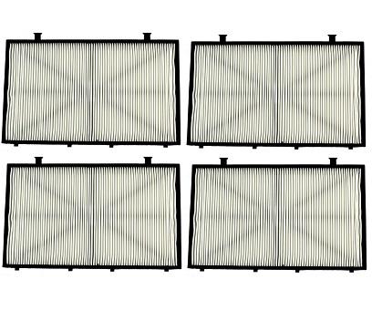 Pentair Kreepy Krauly Prowler 820 - 360123 Ultra Fine Filter Cartridges