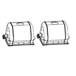 Maytronics Dolphin 9995193 Outer Casing