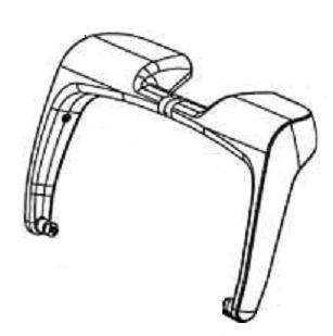 Maytronics Dolphin 99957048-ASSY Handle