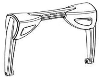 Maytronics Dolphin 9995721 Handle