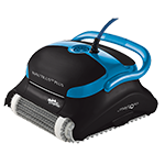 Maytronics Dolphin Nautilus Plus with Clever Clean Robotic Pool Cleaner - Minimum Advertised MAP pricing for this item is $749
