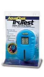 Aqua Chek TruTest Digital Test Strip Reader