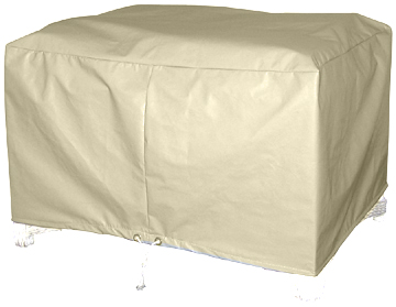 PCI Protective Covers Inc Patio Furniture Cover 1116 Large Ottoman Cover
