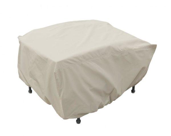 Treasure Garden Protective Patio Furniture Cover CP210 Wicker Ottoman