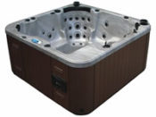 Garden Leisure CYPRESS Spa Hot Tub