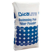 Diatomaceous Earth D.E. - Swimming Pool Filter Media - 25 lbs