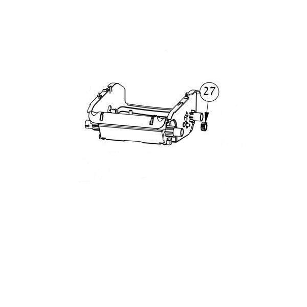 Maytronics Dolphin Hybrid DX2 H9958108 Gear