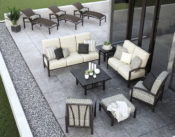 Homecrest Havenhill Cushion Patio Furniture