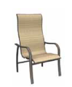 Homecrest Holly Hill Sling Chair