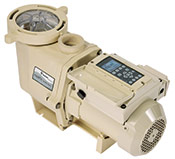 Pentair IntelliFlo Variable Speed Pool Spa Pump