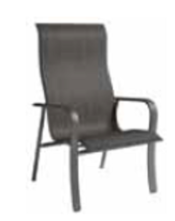 Homecrest Kashton Sling Chair