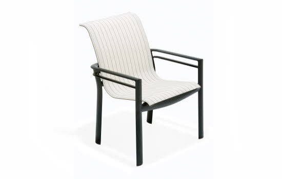 Winston Southern Cay M66001 Sling Dining Chair
