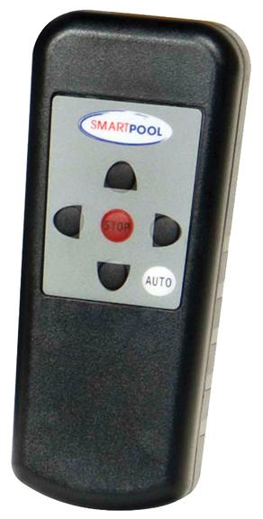 NCRC Replacement Remote Control - Smartpool Robotic Pool Cleaner Wall Scrubber