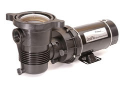 Pentair OptiFlo 1 1/2 HP Pump for Above Ground Pools